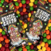 Zkittlez Cake exotic carts